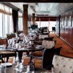 Azamara Club Cruises Dining Cruise