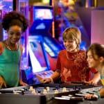 Celebrity Cruises Kids Arcade