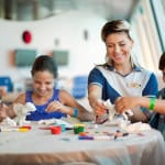Celebrity Cruises Kids Crafts