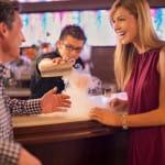 Celebrity Cruises Molecular Bar
