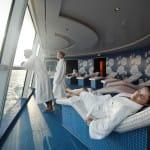 Celebrity Cruises Persian Gardens