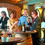 Vines restaurant