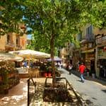 benyehuda street