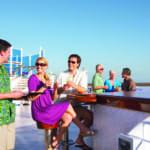 Fathom Cuba Cruise Pool Deck
