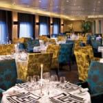Seven Seas Voyager Dining Regent Seven Seas Cruises