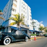 Art Deco South Beach