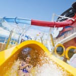 Disney Cruise Line Disney Magic Disney Wonder Water Slide Kids Caribbean Europe Mickey Mouse Cruise & Travel Depot LLC