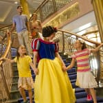 Disney Cruise Line Disney Magic Disney Wonder World Class Cruise Kids fun Kids Club Children Youth TeenCaribbean Cruise Bahamas Cruise Cruise & Travel Depot LLC Snow White