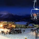 New Zealand Skiing Adventure Eco Tourism South Island Queenstown Cruise & Travel Depot LLC