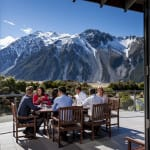 Mount Cook New Zealand National Park Eco Tourism Rugged Hiking Health New Zealand Cruise & Travel Depot LLC