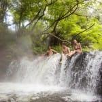 Rotorua New Zealand Hot Springs Waterfalls Geothermal New Zealand Tourism Cruise & Travel Depot LLC