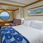 Disney Cruise Line Disney Magic Disney Wonder World Class Cruise Ocean View Stateroom Caribbean Cruise Bahamas Cruise Cruise & Travel Depot LLC
