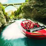 Queenstown New Zealand Thrills Adventure New Zealand Tourism Cruise & Travel Depot LLC