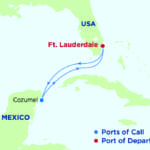 4N_Western Caribbean_Tampa
