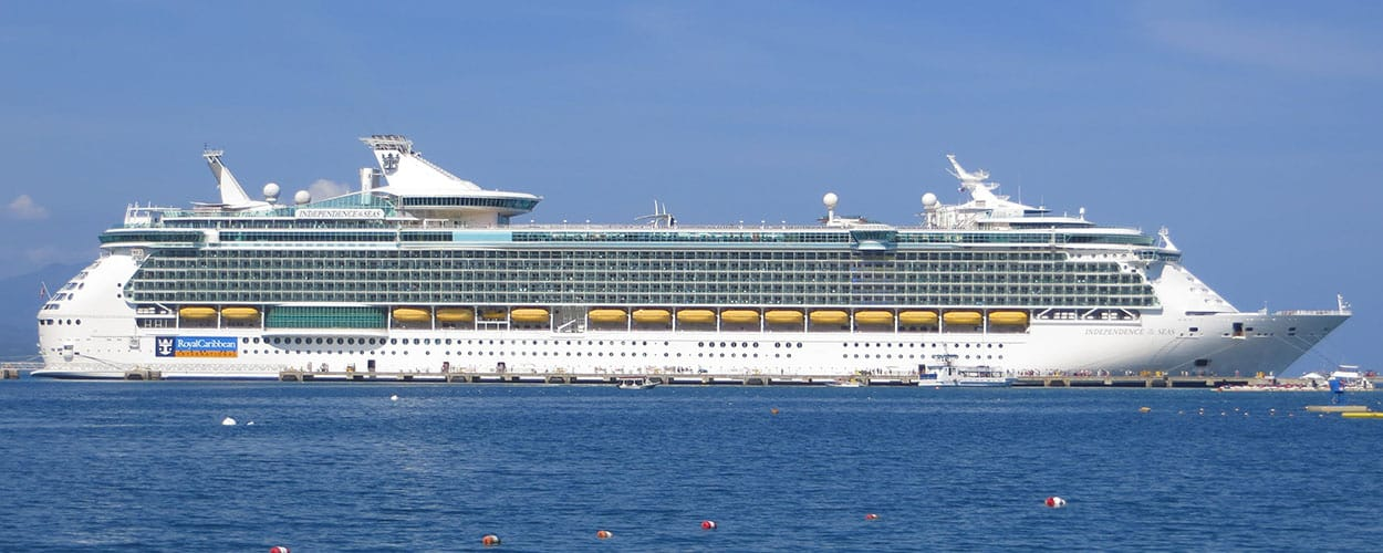 Royal Caribbean Group Travel
