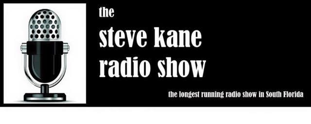 Steve Kane Radio Show