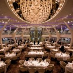 Celebrity Equinox Dining Room